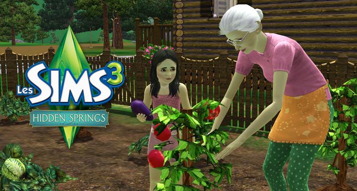 Comment utiliser en ligne rencontres Sims 3