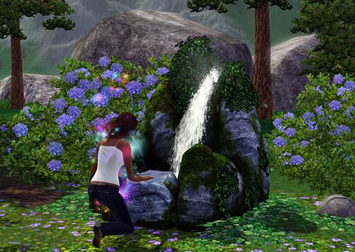 [Sims 3] Les promos (et vos envies) sur le store - Page 19 HiddenSprings19